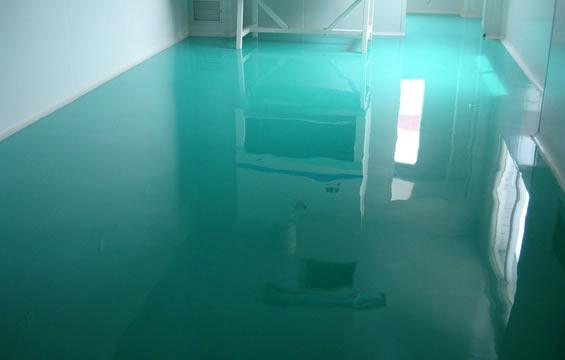 防腐地坪的玻纤布施工工艺与使用范围