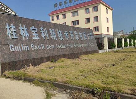 桂林宝利新技术开发有限公司